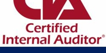C.I.A  Certified Internal Auditor - Certification internationale